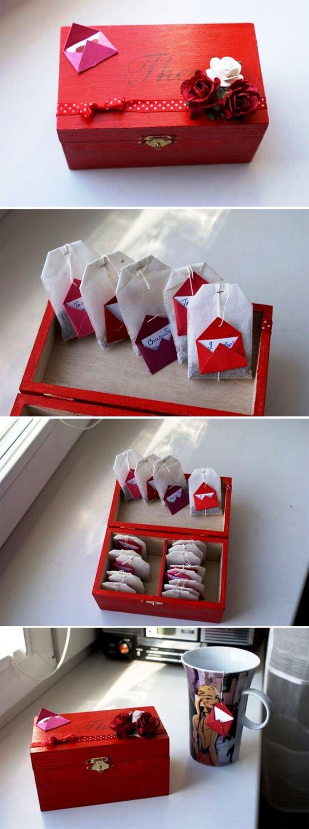 Какой сделать подарок своими руками мужу