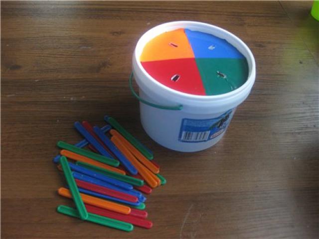 Развивающие игрушки своими руками для детей от 1.5 лет