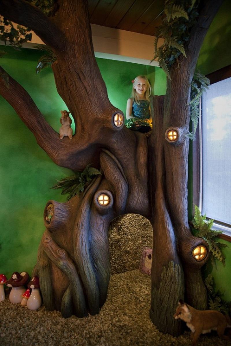Как сделать волшебство дома
