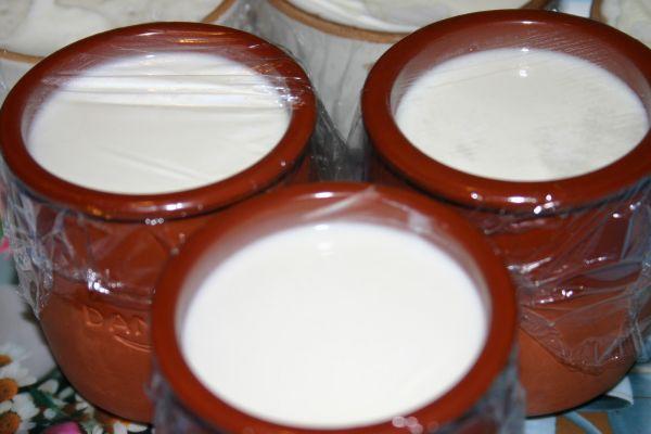 Йогурт без йогуртницы в домашних условиях