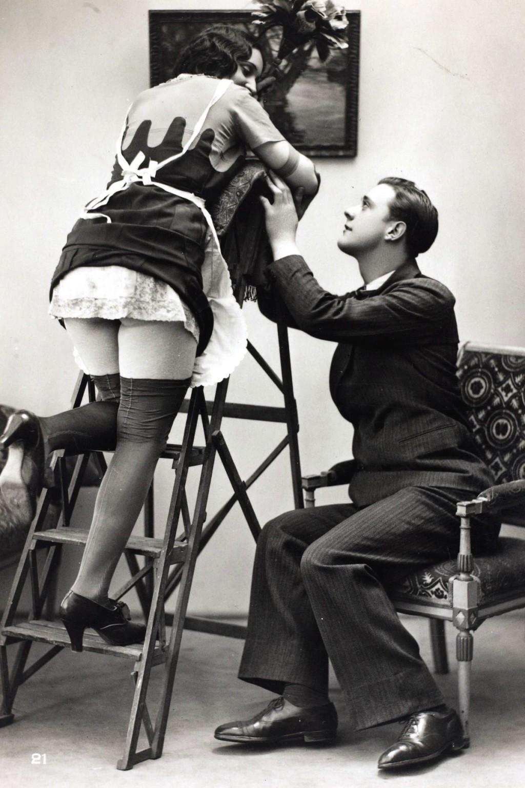 Эротика 19 го века как это делали тогда 17 фотография