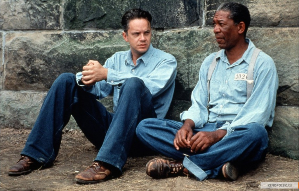 andy dufresne and hope Free essay: the story of rita hayworth and shawshank redemption starts in 1947 when andy dufresne arrives at shawshank prison unlikely the other convicts.