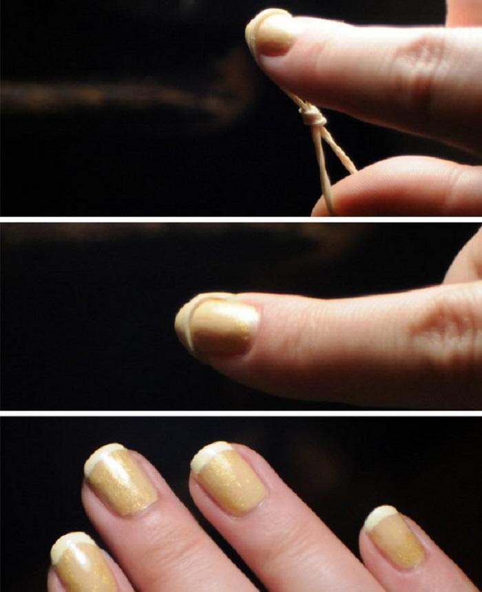 Вязание на спицах. волнистые узоры