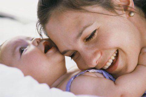 До того, как я стала мамой… Стих про настоящих мам!