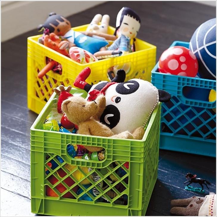 Как хранить игрушки своими руками 54
