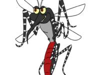 Укусы комаров: как помочь ребенку