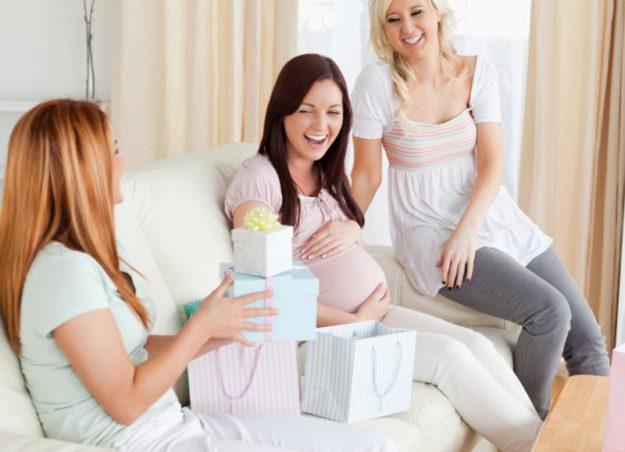 Подарок для женщины которая родила