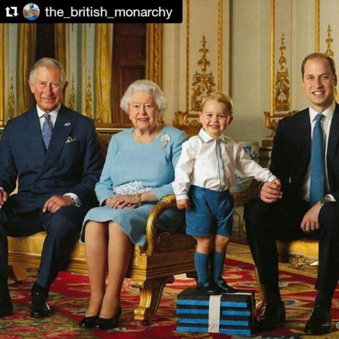 Королевские дети: как им живется