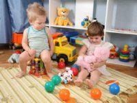 12 игрушек, необходимых для развития ребенка