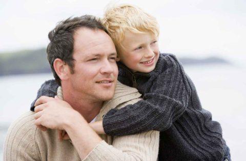 О чем забывают отцы