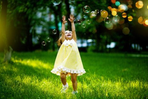 Хотите мотивировать ребенка? Полегче!