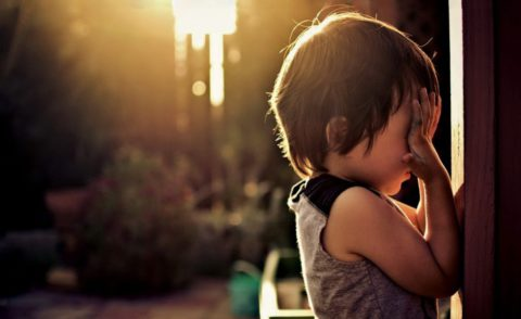 Как не надо поступать, если ребенок раскапризничался