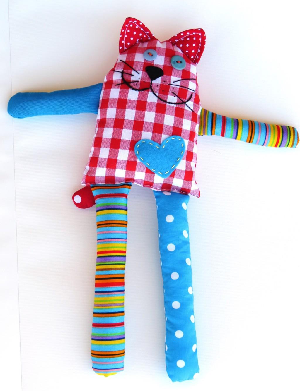 Идеи для шитья игрушек своими руками 2
