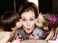5 минут в день на то, чтобы стать лучшей мамой уже сегодня