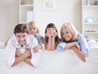 Как создать дома позитивную обстановку