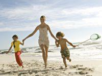 Правила для занятых мам, которые помогут сохранить силы