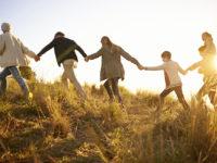 21 правило для счастливой жизни в многодетной семье