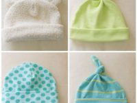 Подарки новорожденному своими руками