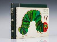 Творчество по мотивам детской книги «Очень голодная гусеница» Эрика Карла