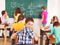 20 нескучных вопросов о школе, которые стоит задать ребенку
