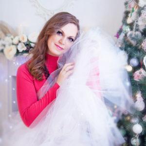 Светлана Загородникова