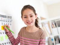 3 простых шага, которые помогут ребенку стать более организованным