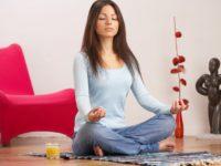 9 простых способов для мам снять усталость