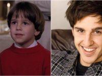 Дети из новогодних кинокартин выросли. Как знаменитые ребята выглядят сегодня