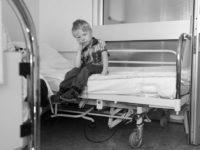 Педиатр Андрей Пеньков о «синдроме уязвимого ребенка» и агрессивной медицинской среде