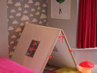 Как сделать из детской настоящую игровую комнату