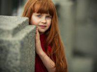 Дети-имаго: одаренные добротой