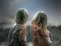 Лучшие моменты детства на уютных фотографиях Ивоны Подлясиньской