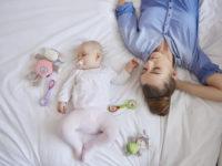 Что делать, если ребенка невозможно уложить спать