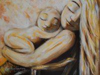 Как получать от материнства удовольствие