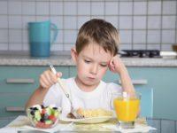 Золотые правила кормления ребенка