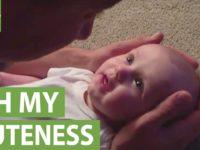 Самое трогательное видео о папе и дочке из всех существующих