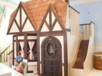 Детские комнаты, которым любой взрослый позавидует