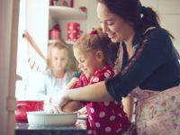 О самом главном в воспитании: родительская любовь и время