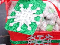 Как оформить сладкие подарки детям