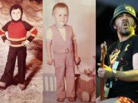 Скромные неприметные дети, ставшие мировыми знаменитостями спустя десятки лет