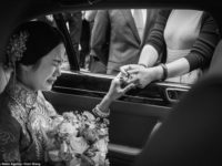 Таинство бракосочетания: опубликованы лучшие свадебные фотографии 2016 года