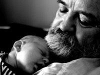 Как дед внука воспитывал