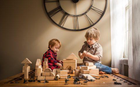 4 причины, почему у детей не должно быть много игрушек