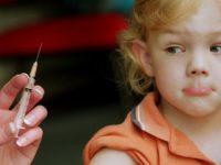 К чему привело идеальное детство без прививок…