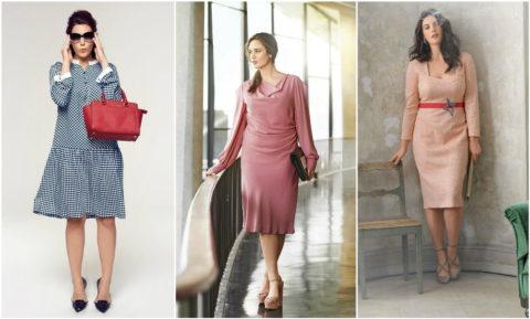 Как подобрать идеальное платье, которое скроет недостатки и подчеркнет достоинства фигуры