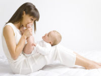 25 особенностей мам новорожденных