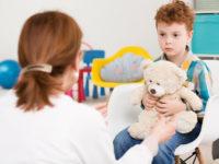 Важная информация: как понять, что у ребенка аутизм