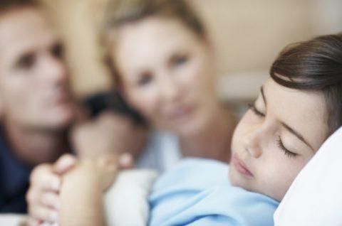 Если ребенок болен, значит родители живут неправильно