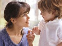 Неожиданное решение девушки, которая пришла усыновить ребенка