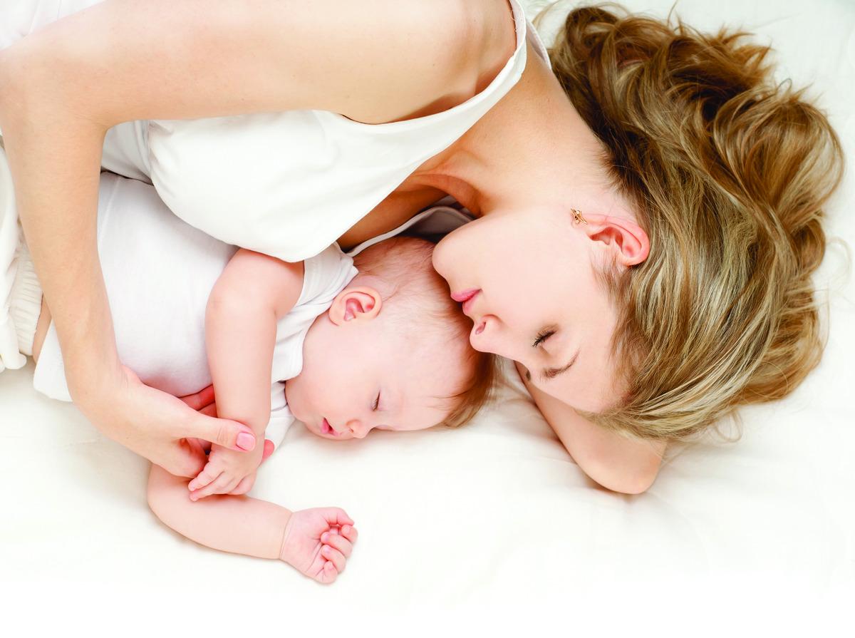 К чему беременным снится новорожденная девочка 19